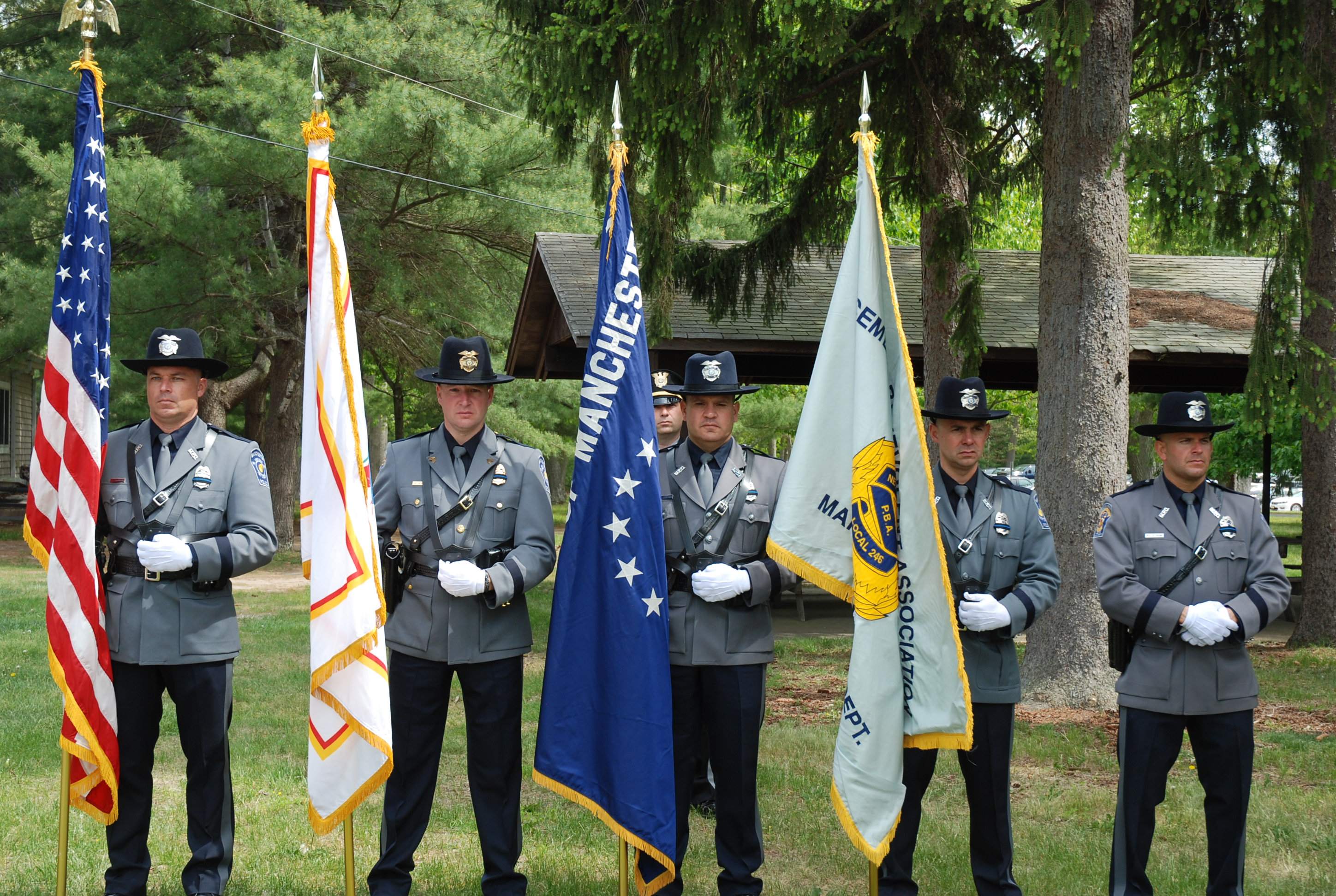 Honor Guard #2
