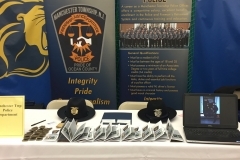 Recruitment 1 TCNJ Career Fair