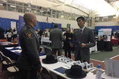 Recruitment 2 TCNJ Career Fair
