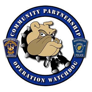 Manchester Township Police Operation Watchdog